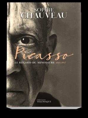 Picasso,</br>Le regard du Minotaure</br>1881-1937