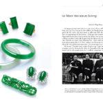 Bijoux en jade : le trésor des soeurs les plus célèbres de la Chine du XXe, les soeurs Soong