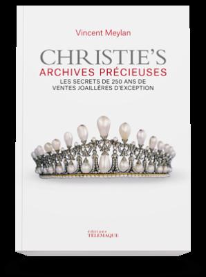 Christie's, archives précieuses
