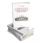 Visuel en volume de Christie's Archives précieuses • Vincent Meylan