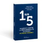 Couverture en volume de 1 sur 5, manifeste contre la pédocriminalité en France