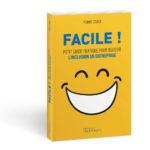 Couverture en volume de Facile, petit guide pratique de l'inclusion en entreprise