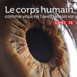 Première de couverture du Corps humain comme vous ne l'avez jamais vu